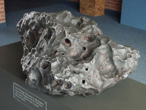Holsinger-20Meteorite-20-20Meteor-20Crater-20Arizona-201